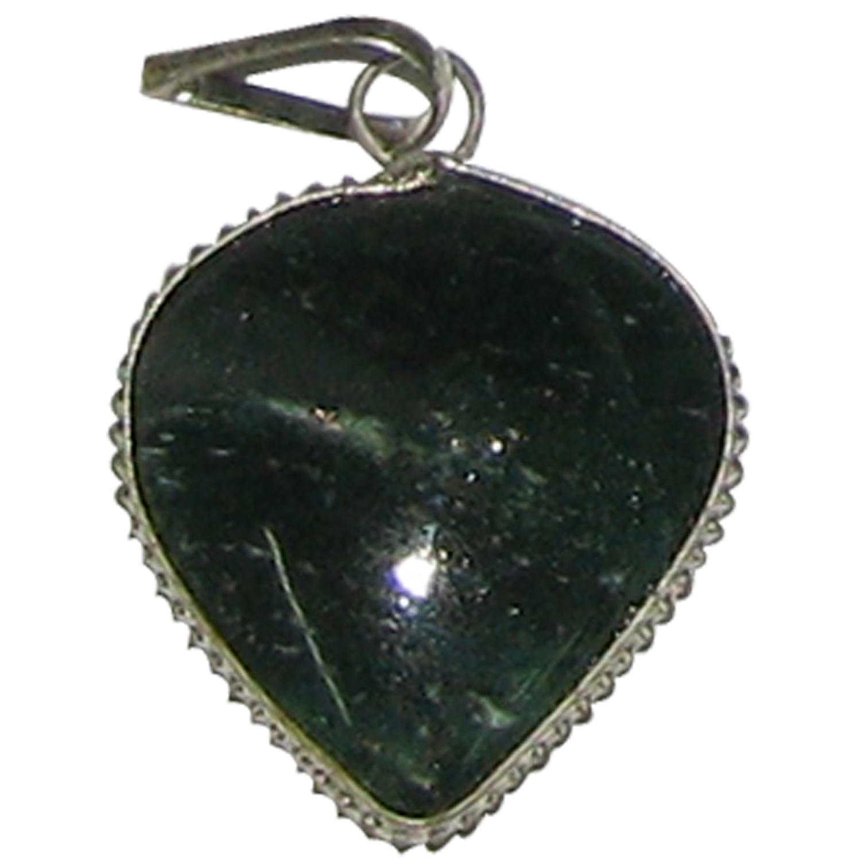 Pear shape green aventurine pendant gemstone a4744 aadhyathmika a4744 pear shape green aventurine pendant aloadofball Image collections
