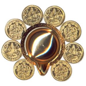 a0717-lakshmi-kubera-dhanakarshan-8-coin-deep