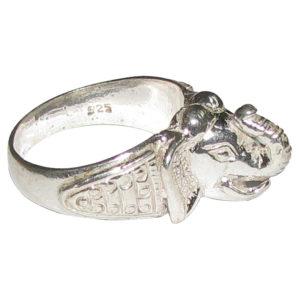 a4928-airavata-haathee-yaanai-enugu-elephant-head-silver-ring