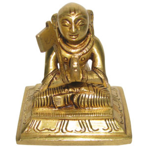 s9034-ramanujacharya-brass-idol