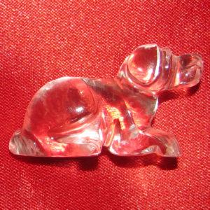 a4372-sphatik-dog-natural-crystal-quartz-kalabhairav