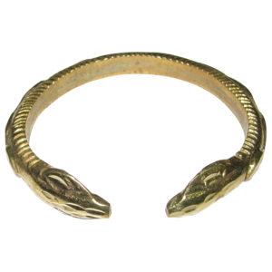 a4580-kala-sarpa-dosha-nivarana-brass-adjustable-bangle-bracelet