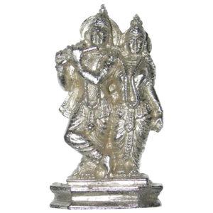 a4603-parad-padarasa-mercury-radha-krishna-idol