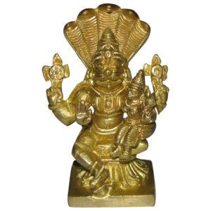 a4615-lakshmi-narasimhar-brass-idol