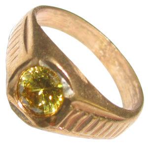 a4872-panchalogam-yellow-dhanusu-rashi-ring