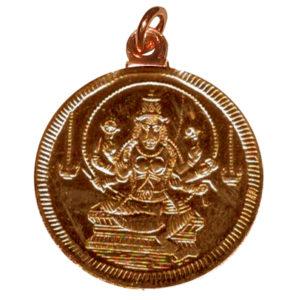 a3116-02-devi-varahi-ambika-barahi-varagini-copper-pendant