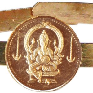 a3023-03-ganesh-copper-bracelet