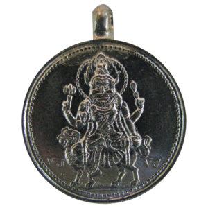 a3145-02-prathyangira-copper-pendant