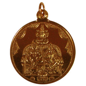 a3180-02-laxmi-kubera-lakshmi-kuberan-copper-pendant