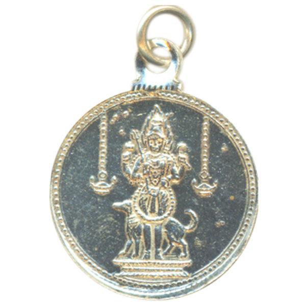 a3028-kalabhairava-silver-kavach