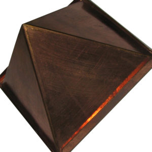 Copper Pyramid Cap1