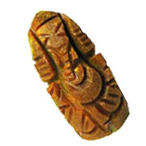 Haldi Ganesh Pasupu Ganapathi Manjal Vinayagar1